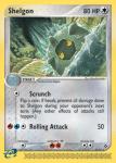 EX Dragon card 20