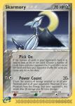 EX Dragon card 21