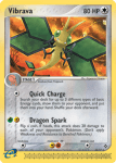 EX Dragon card 22