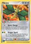 EX Dragon card 22