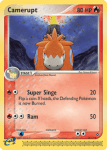 EX Dragon card 24