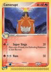EX Dragon card 24