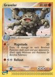 EX Dragon card 30