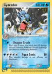 EX Dragon card 32