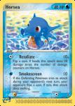 EX Dragon card 33