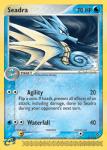 EX Dragon card 40
