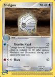 EX Dragon card 42
