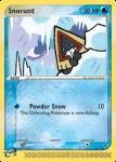EX Dragon card 44