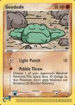 EX Dragon card 55