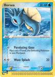 EX Dragon card 58