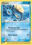 EX Dragon card 58