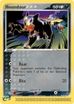 EX Dragon card 59