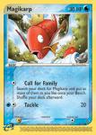 EX Dragon card 60