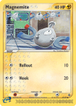 EX Dragon card 61