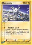 EX Dragon card 62