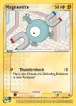 EX Dragon card 63