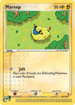 EX Dragon card 64
