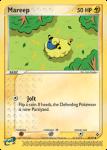 EX Dragon card 64