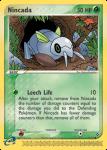EX Dragon card 68