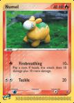 EX Dragon card 69