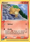 EX Dragon card 70