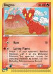 EX Dragon card 72