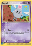 EX Dragon card 73