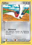 EX Dragon card 76