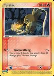 EX Dragon card 77