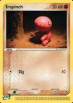 EX Dragon card 78