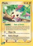 EX Dragon card 8