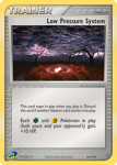 EX Dragon card 86