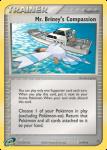 EX Dragon card 87