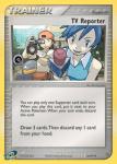 EX Dragon card 88