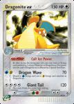 EX Dragon card 90