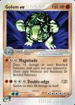 EX Dragon card 91