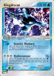 EX Dragon card 92