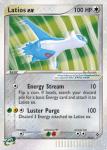 EX Dragon card 94