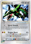 EX Dragon card 97