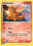 EX Dragon card 98