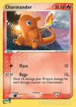 EX Dragon card 98