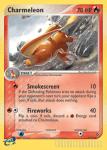 EX Dragon card 99
