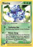EX Ruby and Sapphire card 24