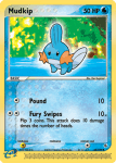 EX Ruby and Sapphire card 60