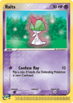 EX Ruby and Sapphire card 66