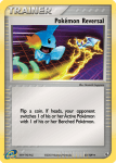 EX Ruby and Sapphire card 87