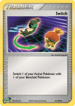 EX Ruby and Sapphire card 92