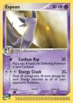 EX Sandstorm card 16