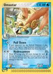 EX Sandstorm card 19