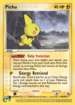 EX Sandstorm card 20